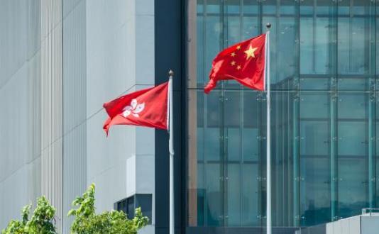 香港特区政府赈灾基金拨款800余万港元帮助河南省水灾灾民