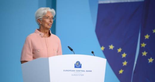 欧洲央行将适度放缓紧急购债步伐