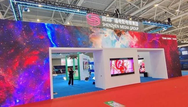 第十七届文博会开幕引领中国文化产业创新发展