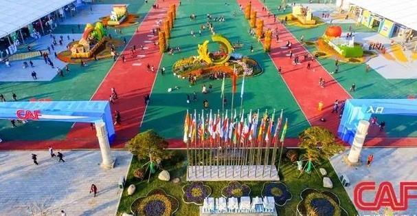 科技创新引领乡村振兴 2021乡村振兴(杨凌)论坛22日举行