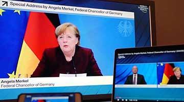正式卸任总理!德总统将任期结束通知交给默克尔
